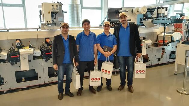 3. Asan Pack operators after completing MPS training in the Netherlands.jpg